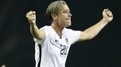 Abby Wambach Is A Huge Inspiration.
