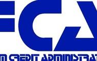 Farm credit administration logo