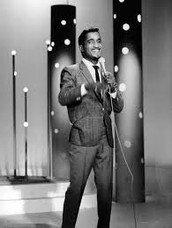 Sammy Davis Half Way Through His Career