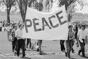 Protest for Peace