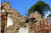 Ruinas de San Francisco