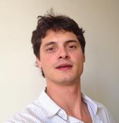 Psicólogo Rael Dill de Mello