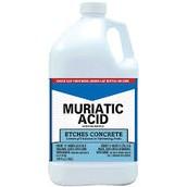 Hydrochloric Acd