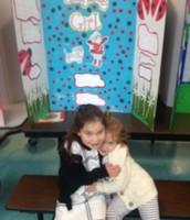 Kindergarten    Reading Fair