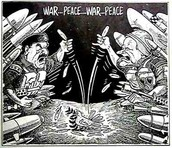 Cold War Cartoon