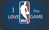 I want to be in the nba