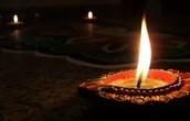 Diwali,  'The Festival of Lights'