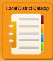 Local District Catalog