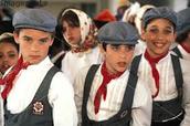 Portugese Clothing boys
