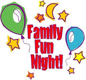 Edgewood Family Fun Night... If you can help out, please let me know!