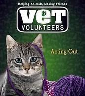 Vet Volunteers - IL 5-8; RL 4-6