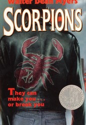 8th Graders - Read SCORPIONS