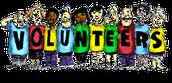 Parent Volunteer Info