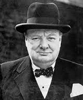 The Life of Winston Churchill