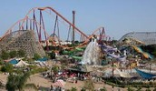 this is one are most popular amusement parks fun of norms