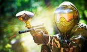 Our Special Paintball Tournament is coming!!