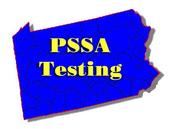 PSSA Testing Information