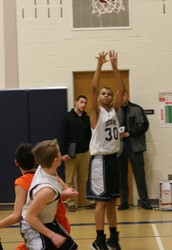 EYMS Boy's Basketball