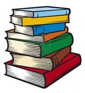 Buy books to support the Eckstein library! 20-25% of proceeds will support the library
