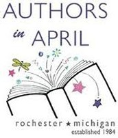 Authors in April