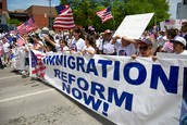 Current Issue (Immigration Reform)