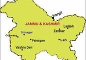 About JAMMU And KASHMIR