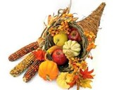 Thanksgiving Feast November 19