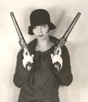 1920s gangster