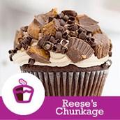 Reese's® Chunkage
