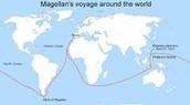 An Epic Voyage