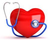La Fundación de enfermedades del corazón más Caden Richer
