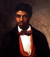 Dred Scott Case March 6, 1857