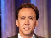 Nicolas Cage (Vincent Dwyer)