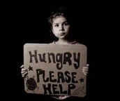 What is Child Hunger?