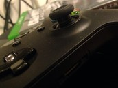 Xbox controller Joystick ; (Ball and Socket Joint)