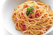 Legendary spaghetti