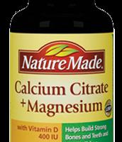 Calcium Pill