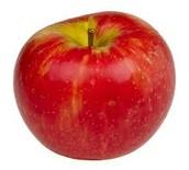 La manzana - Apple $1.25
