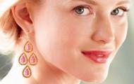 Seychelles Chandelier Earrings - $44
