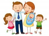 have a family