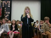 JM goes all of the way at Oratorical!