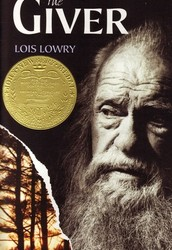 Author of ''The Giver'' : Lois Lowry