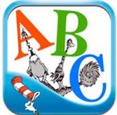 Dr. Seuss's ABC Sample
