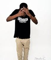 Rap artist, Stoney Mhuggah