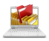 Email Folders