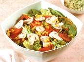 notre salades