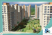 Room SiddhaNirvana Kolkata Group At Paddapukur Is An Ample & Marvelous Condo Which Can Acquire Anybody