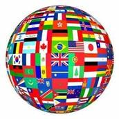 internationaal globalisering