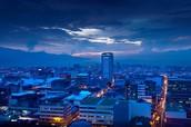 Capital of Costa Rica (city)