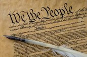 """""""We the people"""""""